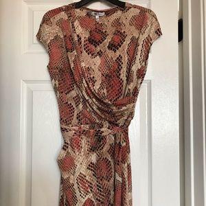 NWOT Jennifer Lopez Dress